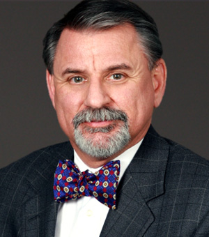 F. Stephen Fishel, Director of Tax & Consulting Services